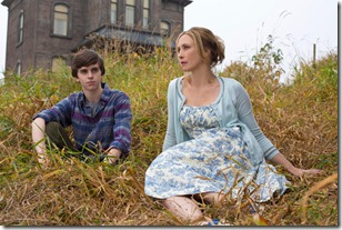 bates motel Mother And Child