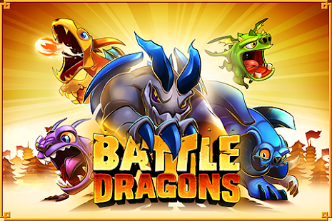 Battle Dragons:Strategy Game Screenshot 5