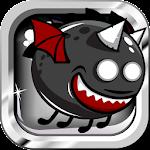 Floppy Bat Jumped
