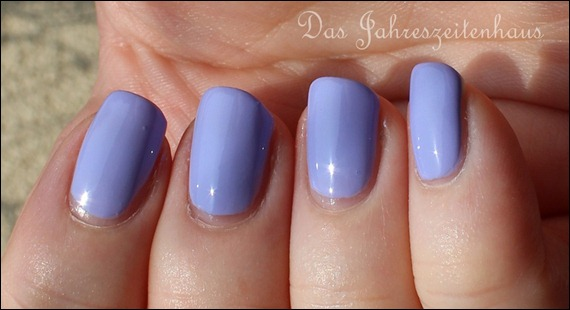 0 P2 Limited Edition LE Pool Side Party Nagellack 030 Violet Summerdream 5