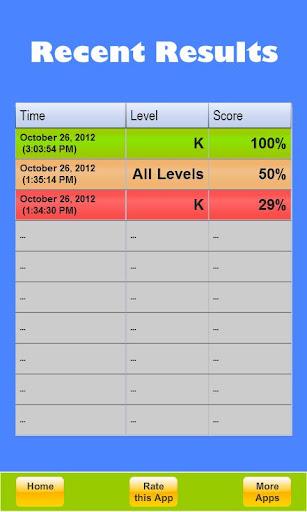 玩教育App|常見字教練免費|APP試玩