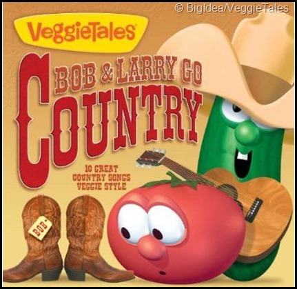 bob and larry go country