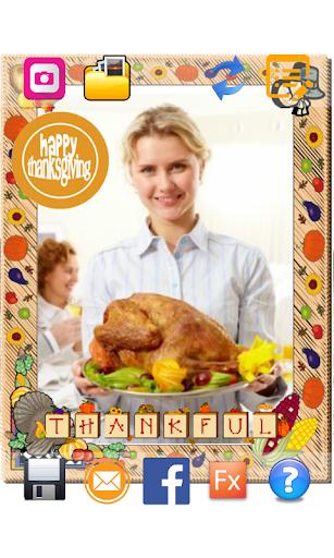 Thanksgiving Photo - Free