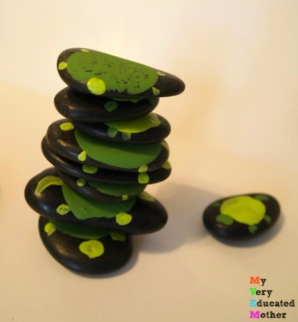 turtlestack #Seussactivities #craftlightning #kidscrafts #kidsactivities