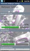 Screenshot of Ultra Wide HD Wallpaper - Lite