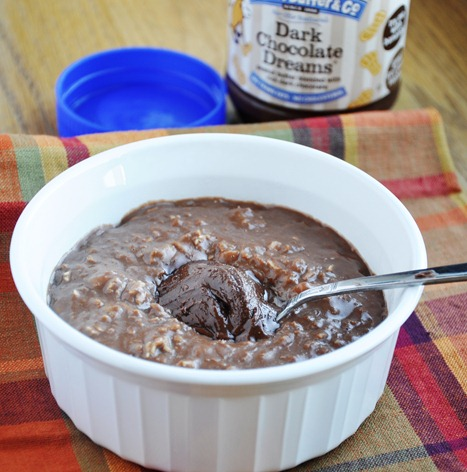 chocolate oatmeal 002