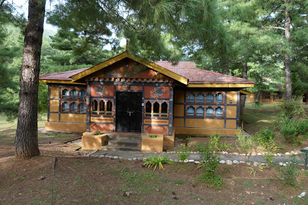 Cazare Bhutan: Hotel Olathang Paro
