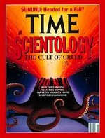 time: cult of greed and power