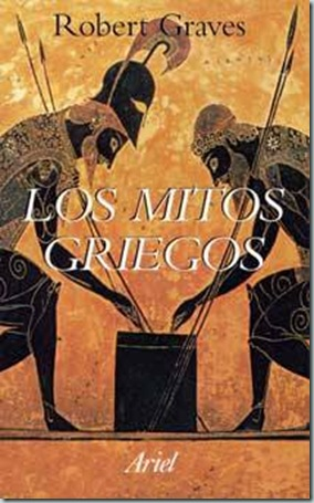 los-mitos-griegos-de-robert-graves