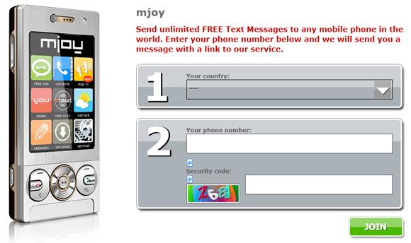 sms gratuit partout dans le monde