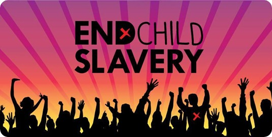 end-child-slavery