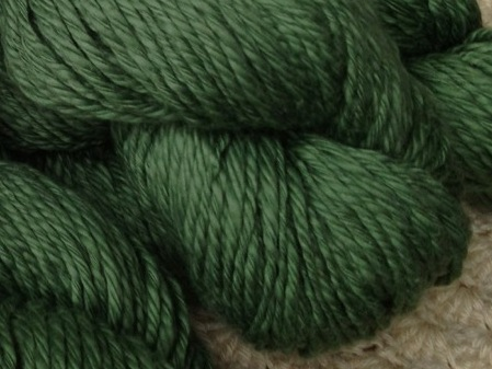 Spearmint Super Soft Yarn