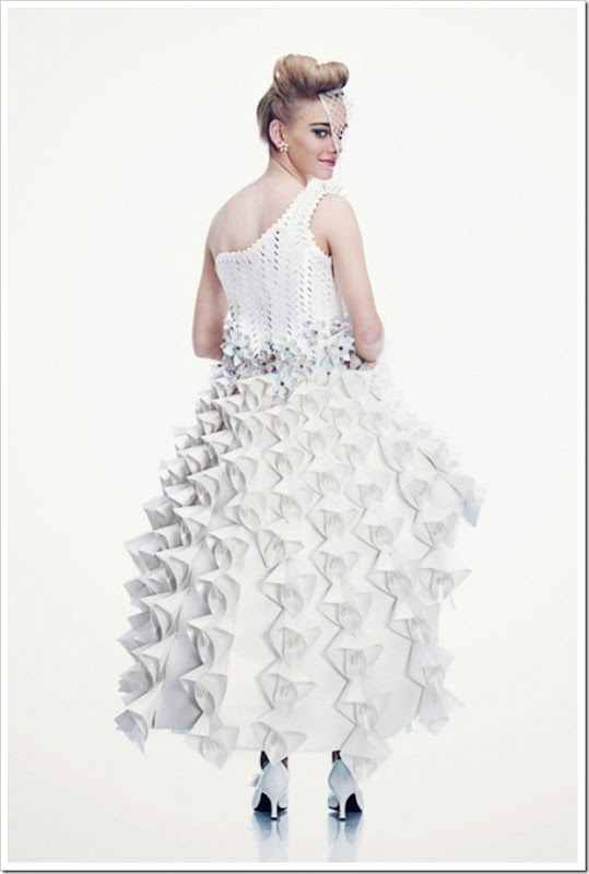 Paper Fashion of United States 21