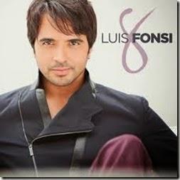 Luis Fonsi en Chile ve sus fechas