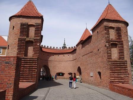 15. Barbican - Varsovia.JPG
