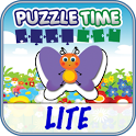 Puzzle Time Lite icon