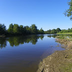 Loire rive droite aux Rompeys, à Marclopt photo #1208