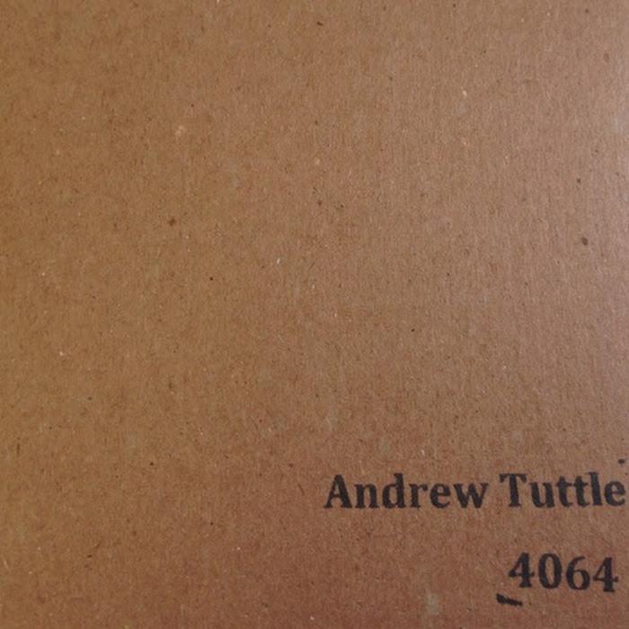 Andrew Tuttle – 4064