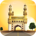 MyCityWay – Hyderabad logo
