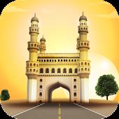 MyCityWay - Hyderabad