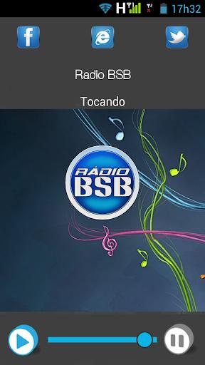 Rádio BSB