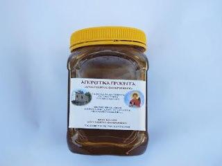 Αγνό Μέλι Αγίου Όρους
