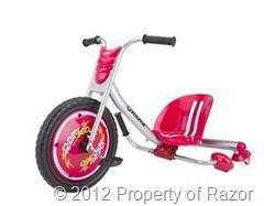 Razor Flash 360