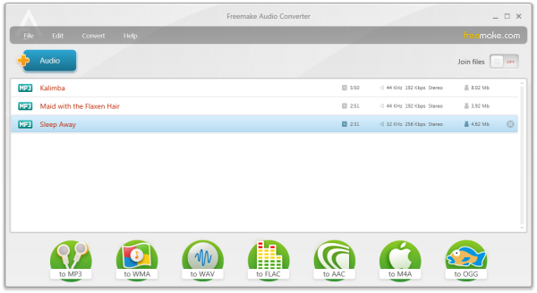 freemake-audio-converter