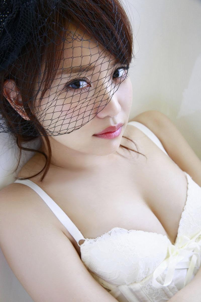 [YS-Web] 2018-03-21 Vol.794 Mariya Nagao 永尾まりや Sexy Eyes[ヒ?ック?コミックスヒ?リッツ ク?ラヒ?アセレクション] - Girlsdelta
