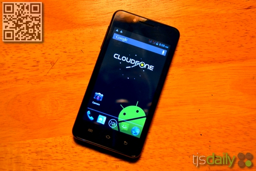 cloudfone excite 400d jelly bean specs price review philippines