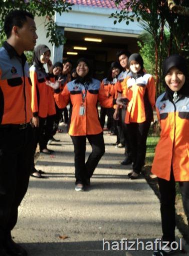 Program Jelajah IPT UUM & UNIMAP