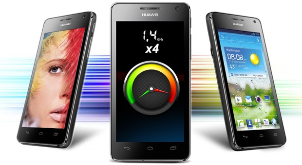 Huawei Ascend G615 Specs and Price Phiippines