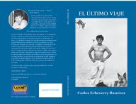 El último Viaje Comprá ya  en exclusiva para Amazon-Kindle, $15.00 Usa y digital $6.00