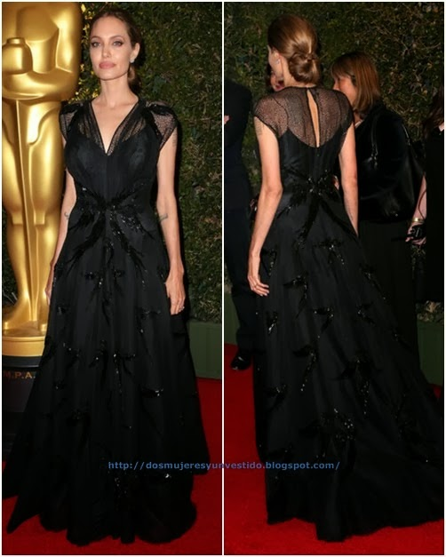 Angelina Jolie Governors Awards (1)