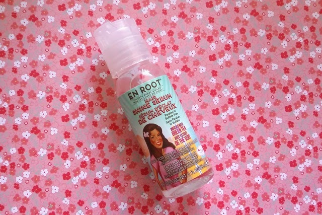 theBalm| En Root Hair Shine Serum