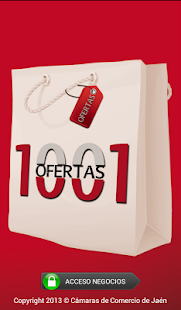 1001 Ofertas - screenshot thumbnail