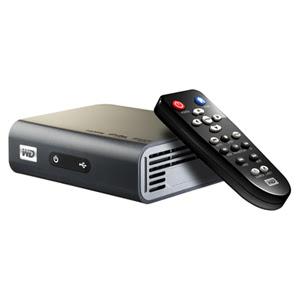 WD TV Live IPTV v3 Plugin