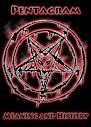 Pentagrama significado ea história