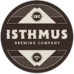 Logo for Isthmus Brewing