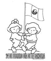 Bandera De Mexico Para Ninos Maquillaje Para Piernas
