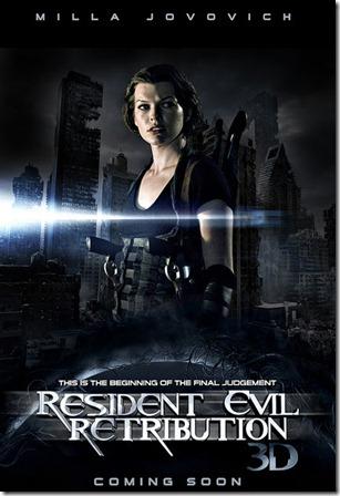 Baixar Torrent Resident Evil 5 – Retribuição Legendado Download Grátis