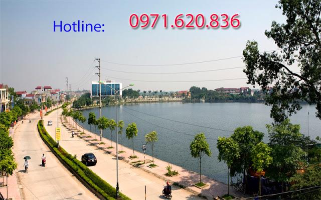 Lắp Đặt Internet FPT Huyện Vĩnh Tường