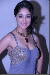 Yami Gautam Hot Photoshoot Stills