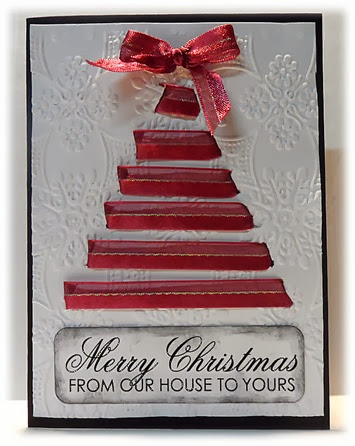Christmas Tree Ribbon_apieceofheartblog