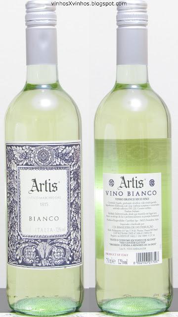 Vinho Artis