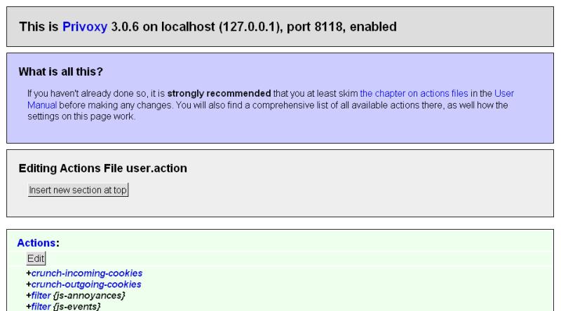 .i2p και .onion access στο LAN