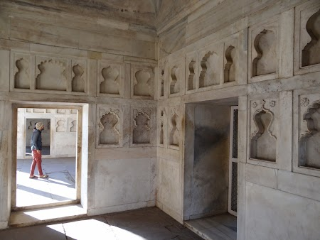 33. Interior Agra Fort.JPG