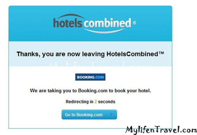 How to online booking hotel 05