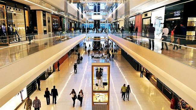 705d5698520 Shopping JK Iguatemi abre as portas em São Paulo trazendo grifes ...
