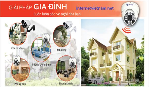 Lắp Đặt Camera Quan Sát Bình Thuận 2